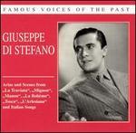 Giuseppe di Stefano: Arias and Scenes