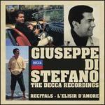 Giuseppe di Stefano: The Decca Recordings - Fernando Corena (bass); Giuseppe di Stefano (tenor); Hilde Güden (soprano); Luisa Mandelli (soprano); Renato Capecchi (baritone); Coro del Maggio Musicale Fiorentino (choir, chorus)