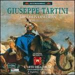 Giuseppe Tartini: The Violin Concerto, Vol. 16 (Felice Esta Dell Oro)