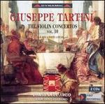 Giuseppe Tartini: The Violin Concertos, Vol. 10 (A rivi a fonti a fiumi...)