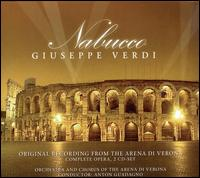 Giuseppe Verdi: Nabucco - Aldo Bottion (vocals); Carlo del Bosco (vocals); Cosetta Tosetti (vocals); Linda Roark (vocals); Martha Senn (vocals);...