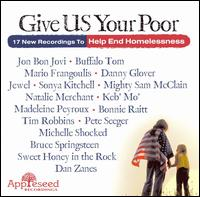 Give US Your Poor - Various Artists
