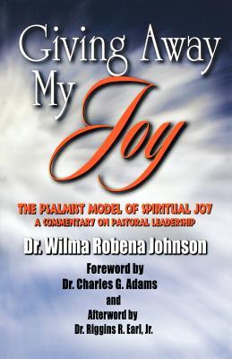 Giving Away My Joy - Johnson, Wilma R