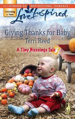 Giving Thanks for Baby - Reed, Terri