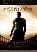Gladiator [With Movie Money]