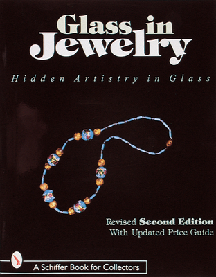 Glass in Jewelry - Jargstorf, Sibylle