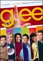 Glee: Season 1, Vol. 2 - Road to Regionals [3 Discs]