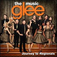 Glee: The Music, Journey to Regionals - Glee