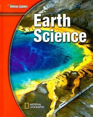 glencoe earth science book by susan leach snyder ralph m
