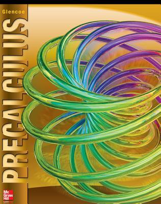 Glencoe Precalculus Student Edition - McGraw-Hill