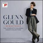 Glenn Gould Remastered: The Complete Columbia Album Collection