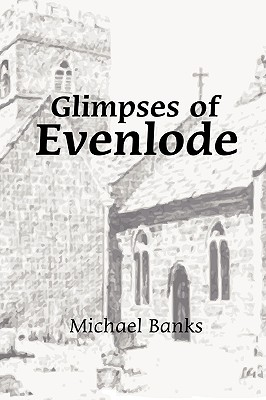 Glimpses of Evenlode - Banks, Michael