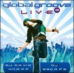 Global Groove: Live 3