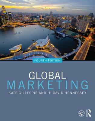 Global Marketing - Gillespie, Kate