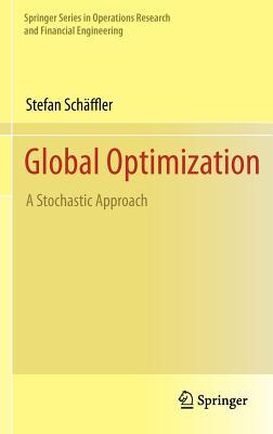 Global Optimization - Schaffler, Stefan