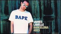 Global Underground: Barcelona #023 - James Lavelle