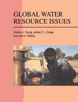 Global Water Resource Issues - Dooge, J C I