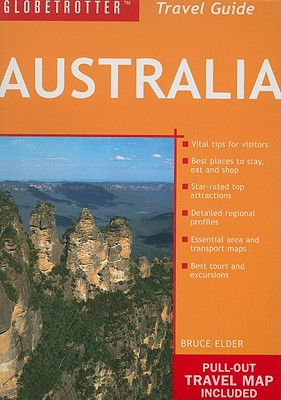 Globetrotter Australia Travel Pack - Elder, Bruce