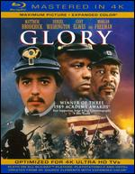 Glory [Includes Digital Copy] [UltraViolet] [Blu-ray] - Edward Zwick