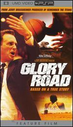 Glory Road [UMD]