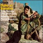 Gluck: Orfeo ed Eurdice