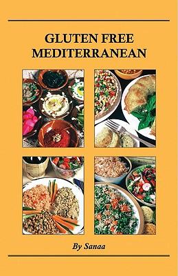 Gluten Free Mediterranean - Sanaa