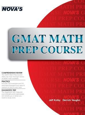 GMAT Math Prep Course - Kolby, Jeff