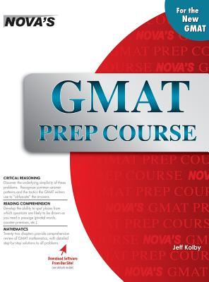GMAT Prep Course - Kolby, Jeff