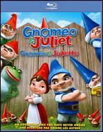 Gnomeo & Juliet [Blu-ray] - Kelly Asbury