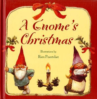 Gnome's Christmas - Poortvliet, Rien