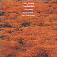 Gnu High - Kenny Wheeler