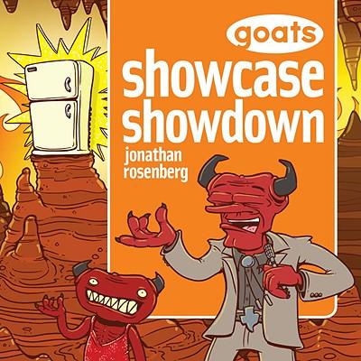 Goats: Showcase Showdown - Rosenberg, Jonathan