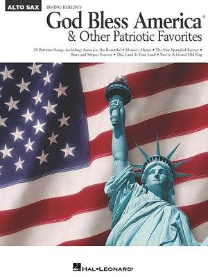 God Bless America and Other Patriotic Favorites - Hal Leonard Corp (Creator)
