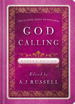 God Calling: Women's Edition - Russell, A J, Captain