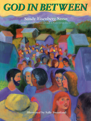 God in Between - Sasso, Sandy Eisenberg, Rabbi