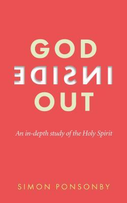 God Inside Out - Ponsonby, Simon