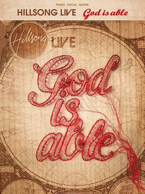 God Is Able - Hillsong Live
