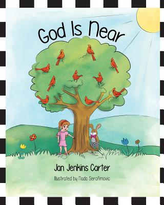 God Is Near - Carter, Jan Jenkins