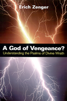 God of Vengeance? - Zenger, Erich