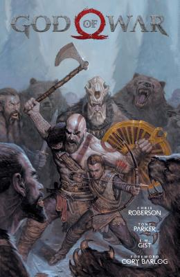 God Of War - Roberson, Chris