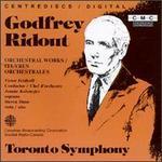 Godfrey Ridout