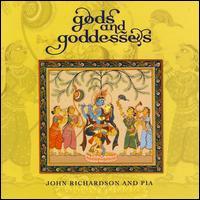 Gods and Goddesses - John Richardson