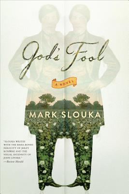 God's Fool - Slouka, Mark