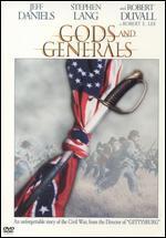 Gods & Generals [WS]