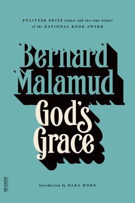 God's Grace - Malamud, Bernard, Professor