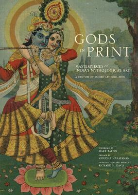 Gods In Print - Davis, Richard