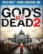 God's Not Dead 2 [Includes Digital Copy] [UltraViolet] [Blu-ray/DVD] [2 Discs]