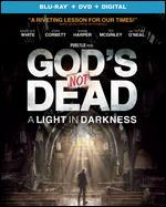 God's Not Dead: A Light in Darkness [Includes Digital Copy] [Blu-ray/DVD]