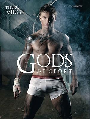 Gods of Sport - Virgil, Pedro (Photographer)