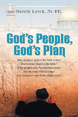 God's People, God's Plan - Lerch, Harold, Sr., P.E.
